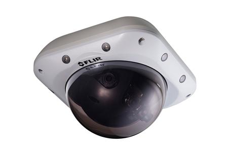 FLIR Quasar 4x2K, la videocamera panoramica a sensori per aree estese