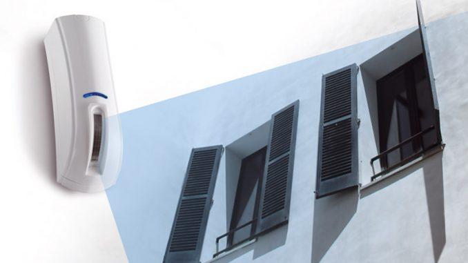 AVS Electronics propone la gamma One di sensori a tenda digitali
